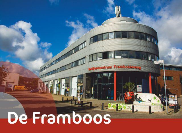 Garage Huren Leiden : Bedrijfsruimte flexwerkplekken en ateliers voor de startende